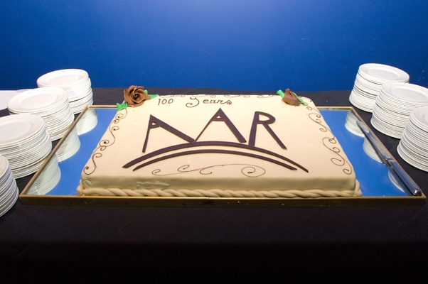 Happy Birthday AAR!