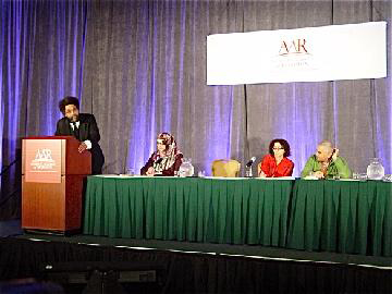 Cornel West speaks on the Arab Spring and liberation theology.