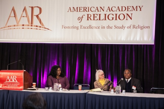 "AAR members debate ""The Obama Question: A Progressive Perspective.\"""